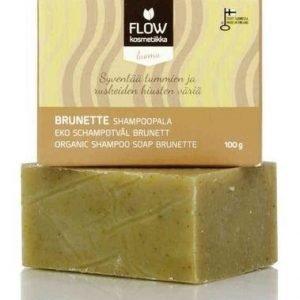 Flow Kosmetiikka Brunette Shampoopala