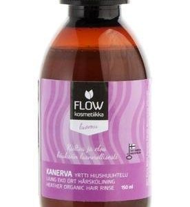 Flow Kosmetiikka Hiushuuhtelu Kanerva