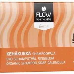 Flow Kosmetiikka Kehäkukka Shampoopala