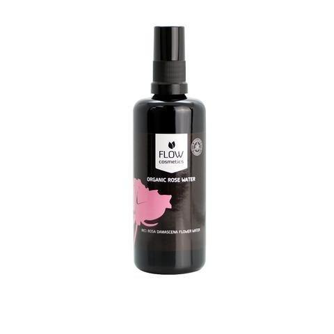 Flow Kosmetiikka Ruusuvesi
