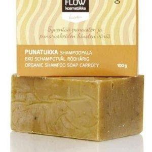 Flow Kosmetiikka Shampoopala Punatukka