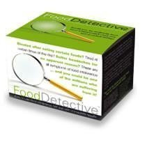 Food Detective Ruokayliherkkyystesti