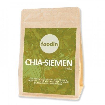 Foodin Chia-Siemen