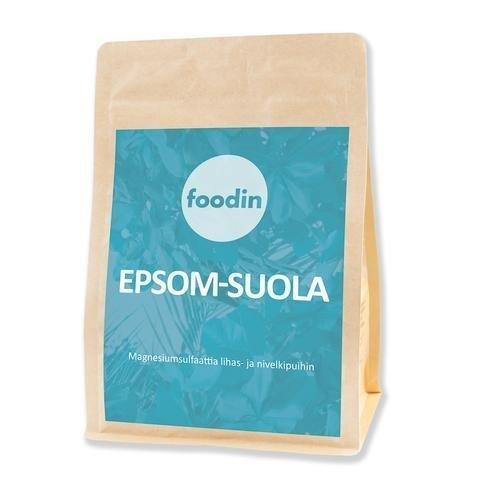 Foodin Epsom-Suola