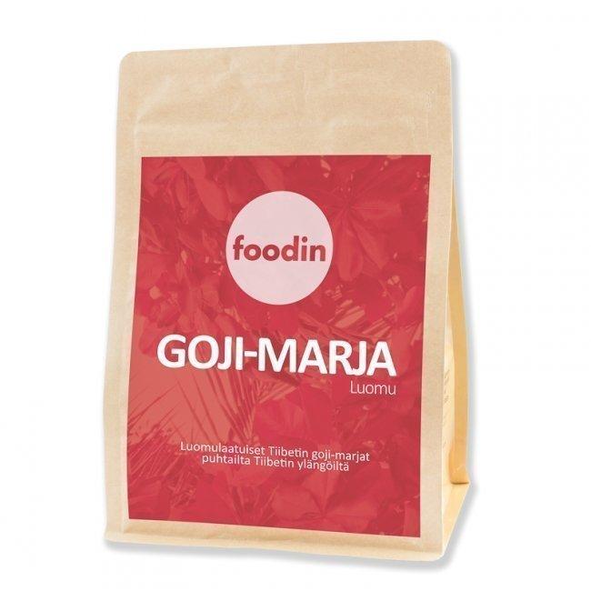 Foodin Goji-marja luomu