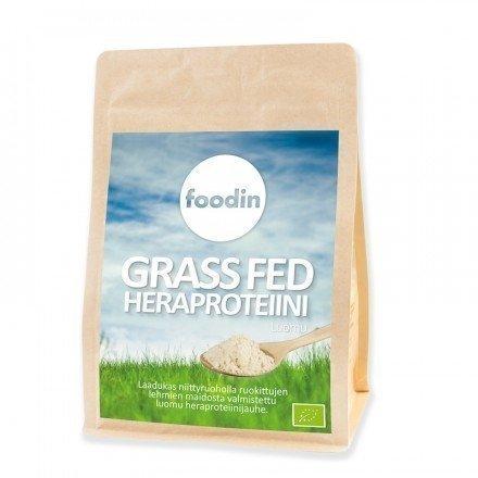 Foodin Grassfed Heraproteiini