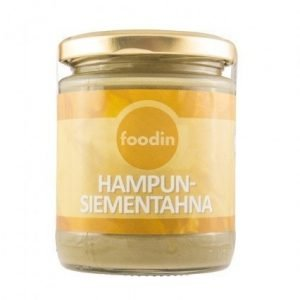 Foodin Hampunsiementahna