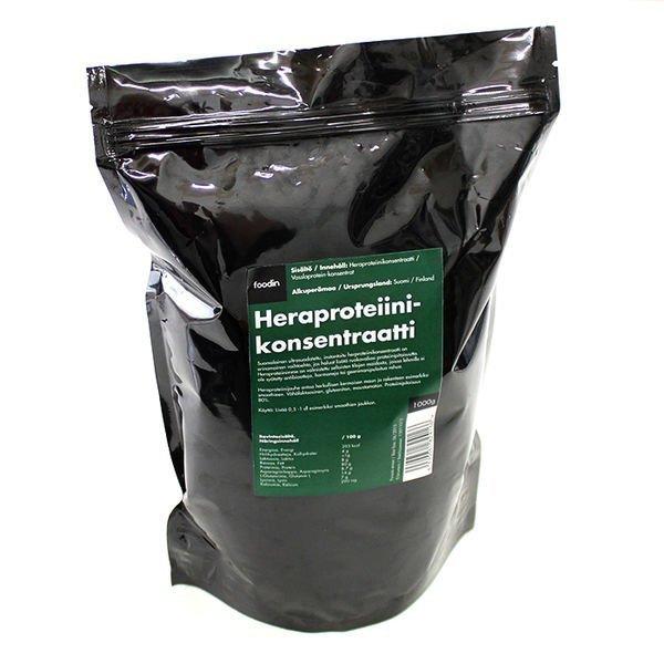 Foodin Heraproteiini 2