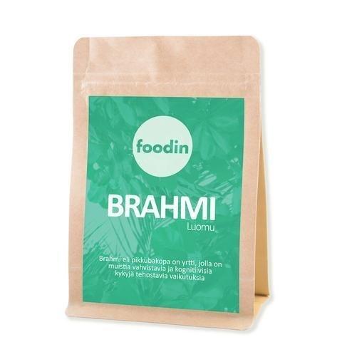 Foodin Luomu Brahmi