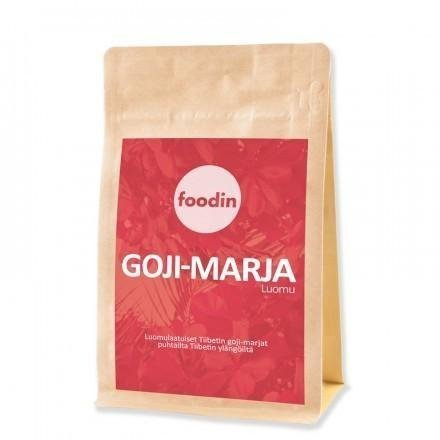 Foodin Luomu Goji-Marja