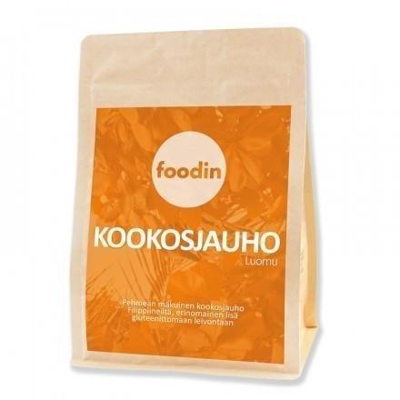 Foodin Luomu Kookosjauho