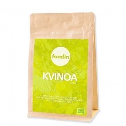 Foodin Luomu Kvinoa