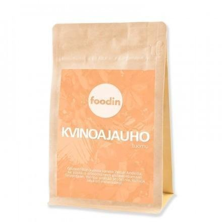 Foodin Luomu Kvinoajauho