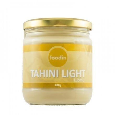 Foodin Luomu Tahini Vaalea
