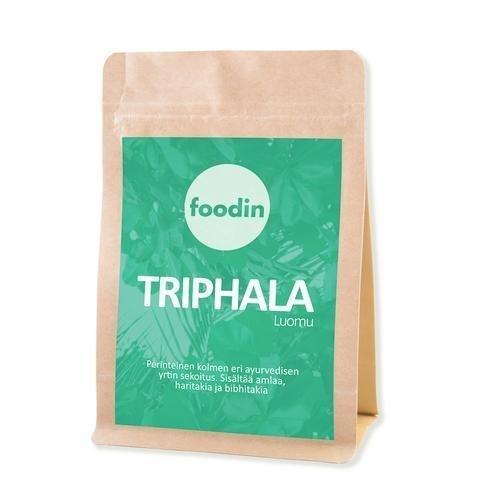 Foodin Luomu Triphala