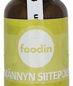 Foodin Männyn Siitepölyjauhe