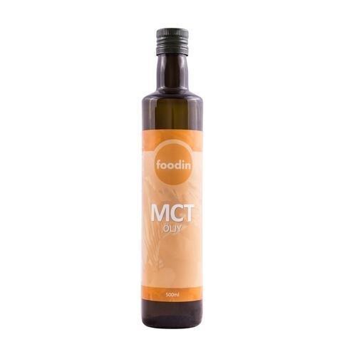 Foodin Mct-Öljy