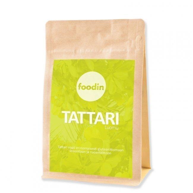 Foodin Tattari luomu