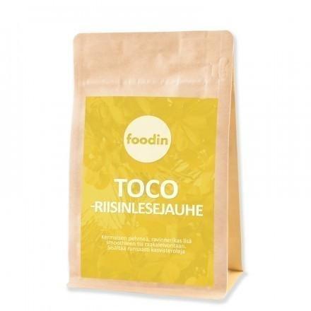Foodin Toco Riisinlesejauhe