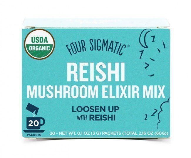 Four Sigma Foods Instant Reishi