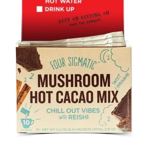 Four Sigmatic Hot Cacao Reishi