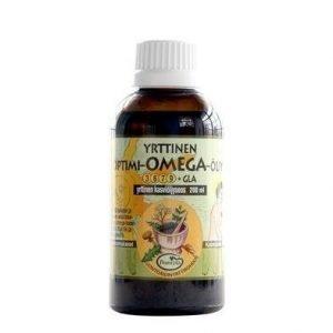 Frantsila Optimi-Omegaöljy