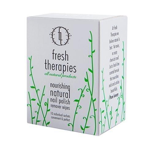 Fresh Therapies Kynsilakanpoistoliinat