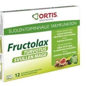 Fructolax Turvotus