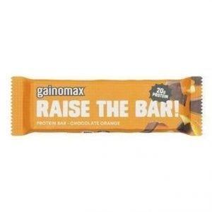 Gainomax Protein Bar Suklaa-Appelsiini Proteiinipatukka
