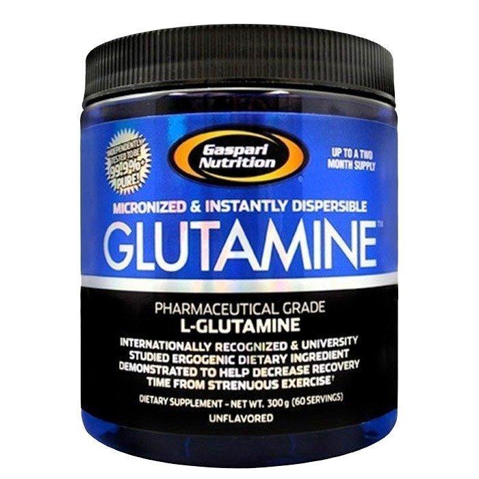 Gaspari Glutamine 300 g