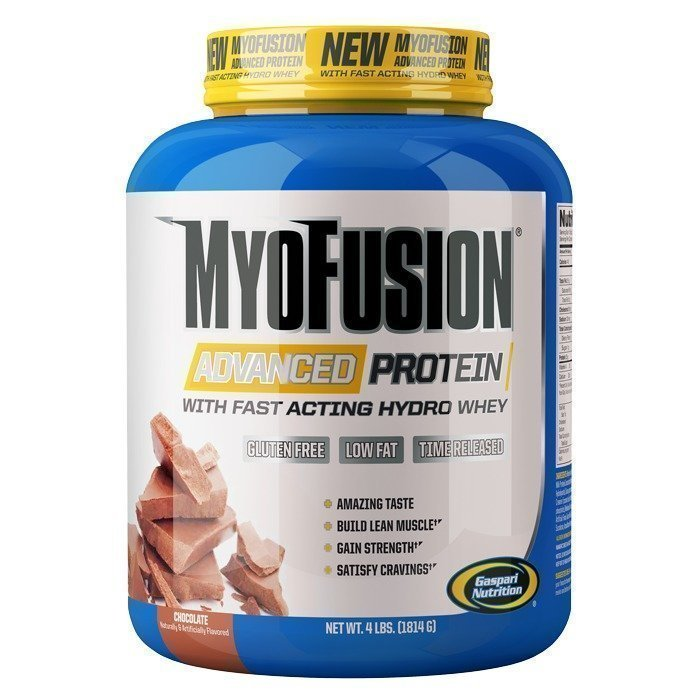 Gaspari Myofusion Advanced 1