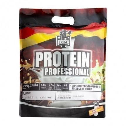 German Forge Protein Professional -proteiinijauhe
