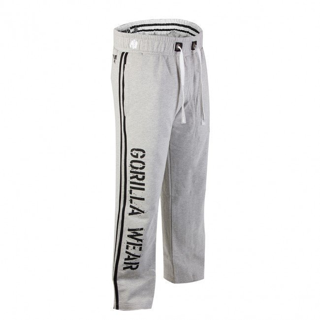 Gorilla Wear 2-stripe Sweat Pants