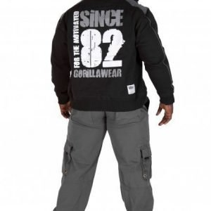 Gorilla Wear 82 takki