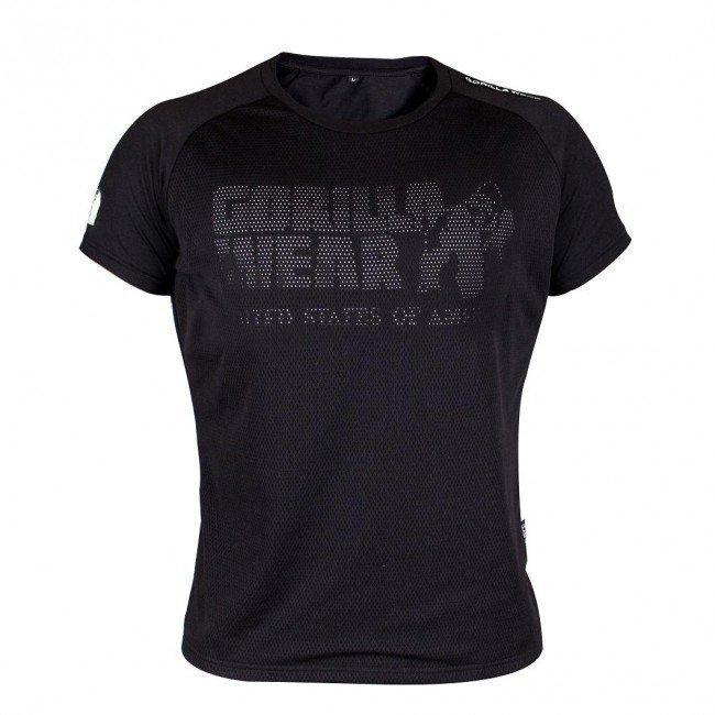 Gorilla Wear Memphis mesh T-paita