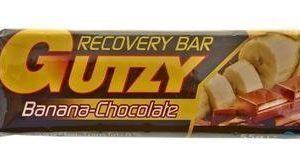 Gutzy Proteiinipatukka Banaani-Suklaa