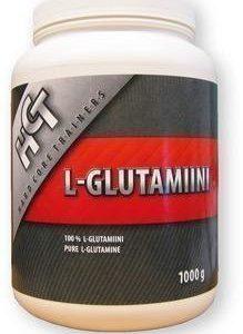 HCT HCT L-Glutamiini
