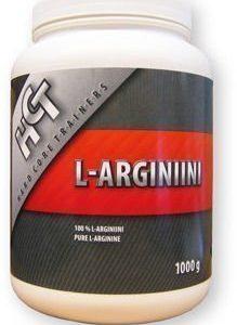HCT L-Arginiini 1kg