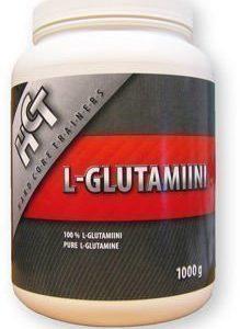 HCT L-Glutamiini 1kg