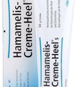 Hamamelis Bioterapeuttinen Voide