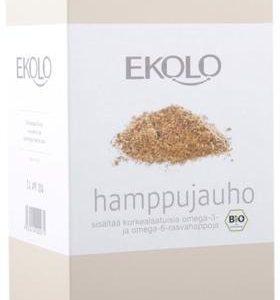 Hanf & Natur Luomu Hamppujauho