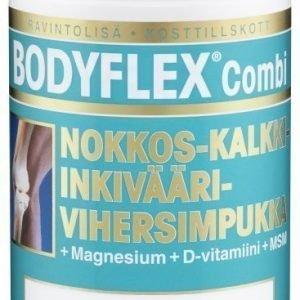 Hankintatukku Bodyflex Combi