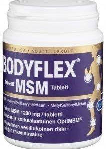 Hankintatukku Bodyflex MSM