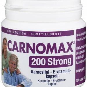 Hankintatukku Carnomax 200 Strong