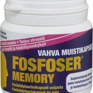 Hankintatukku Fosfoser Memory