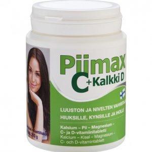 Hankintatukku Piimax C + Kalkki D 300kpl