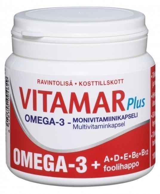 Hankintatukku Vitamar Plus