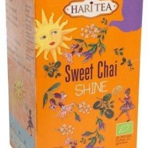 Hari Tea Luomu Shine Tee