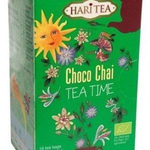 Hari Tea Luomu Tea Time Tee