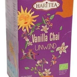 Hari Tea Luomu Unwind Tee